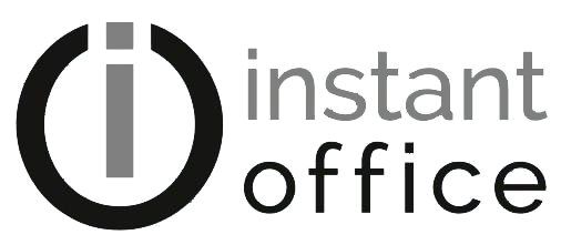 Instant Office Logo — Trusted Since 1986.