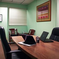 Instant Office — Meeting/Conference/Working Room